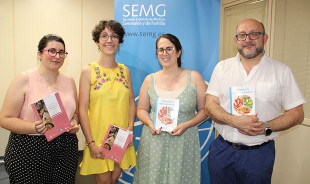 Familia se une a los pacientes para mejorar el conocimiento en celiaquía