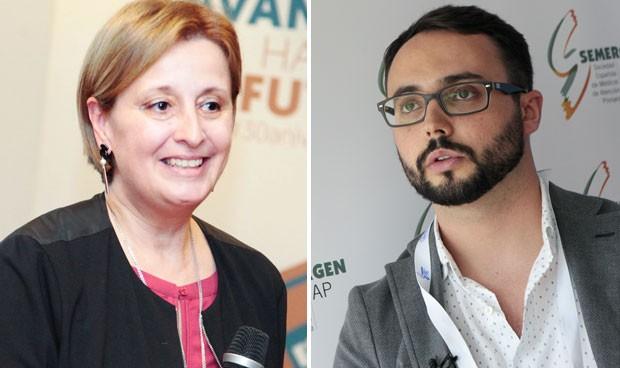 """Familia sobre su récord de plazas MIR: """"Es positivo, pero no es suficiente"""""""