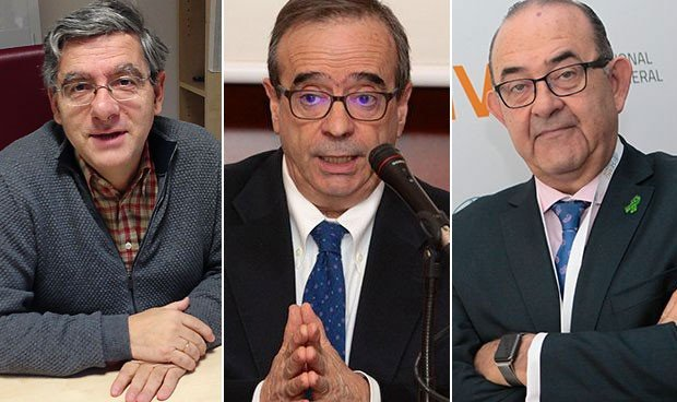 """Familia y Neumología se unen contra el visado en EPOC: """"No ahorra"""""""