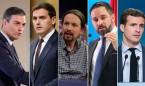 Farmacéuticas ante el 28-A: más cerca de PSOE, C's y Podemos; lejos de VOX
