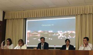 Farmacéuticos andaluces analizan la gestión de medicamentos en residencias