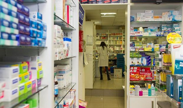 Farmacéuticos catalanes, contentos con el 155