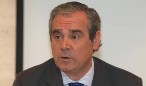 """Los farmacéuticos, """"a disposición"""" del Gobierno para reforzar el SNS"""