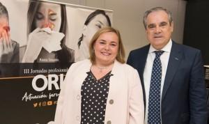 Los farmacéuticos españoles previenen contra el ojo rojo y la blefaritis
