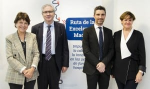 Farmacia del Gregorio Marañón, pionera en patologías inflamatorias inmunes