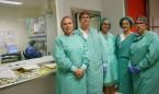 Farmacia del Peset reduce un 51% la demora en la dispensación de fármacos