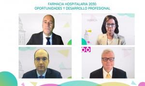 """Farmacia Hospitalaria afronta un """"crecimiento expansivo sin complejos"""""""