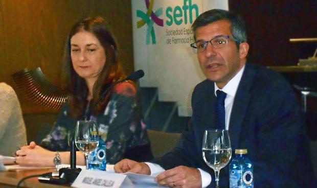 Farmacia Hospitalaria defiende el acceso de la botica a la historia clínica