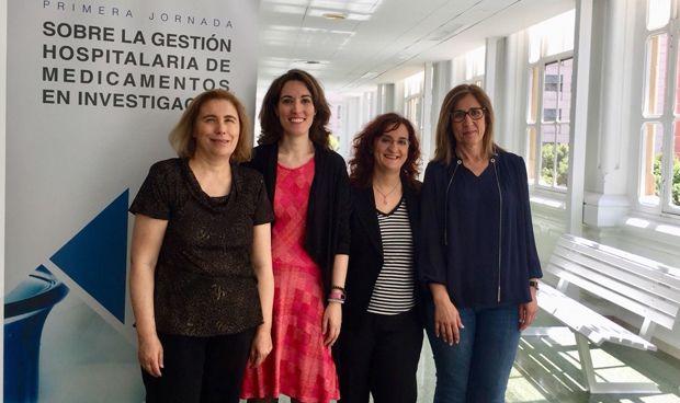 Farmacia Hospitalaria pide consenso para usar medicamentos de investigación