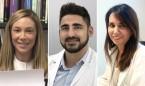 Farmacia Hospitalaria premia tres proyectos en el 'Foro de Innovación'