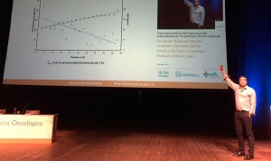 Premiado un estudio sobre los niveles plasmáticos de trastuzumab y obesidad