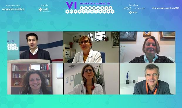 """Farmacia Hospitalaria tiene """"más difícil"""" justificar nuevos contratos"""