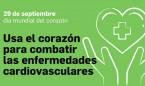 Farmacia se suma a la celebración del Día Mundial del Corazón