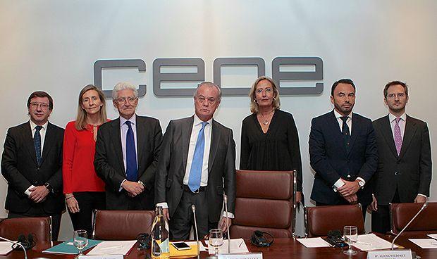 """Fármacos, sanidad privada y tecnología, """"locomotoras"""" económicas de España"""