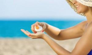 Un tipo de fármacos para la tensión aumenta la sensibilidad a los rayos UV