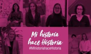 Farmaindustria lanza una campaña para visibilizar el talento femenino