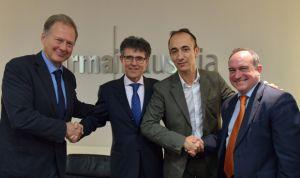 Farmaindustria y la Secpcc colaborarán en acciones de transparencia