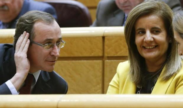 Fátima Báñez, nueva ministra de Sanidad