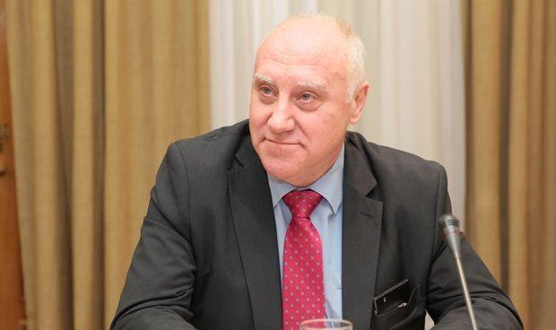 Faustino Blanco, exnúmero dos de Illa, nombrado nuevo director de la Finba