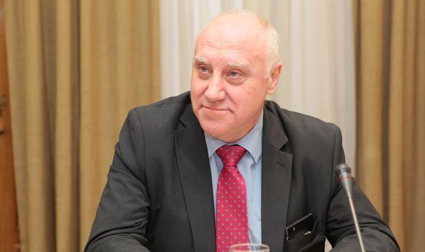 Faustino Blanco, nuevo secretario general de Sanidad