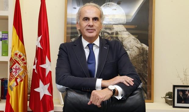 Fecha clave para la regulación pionera del teletrabajo en el Sermas