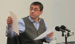 """Fedhemo pide a Monedero rectificar por usar """"hemofílico"""" como insulto"""