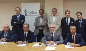 Fedifar centra su Asamblea General en Sevem