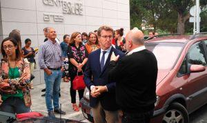 Feijóo anuncia más de 100 nuevas plazas MIR de Familia y Pediatría