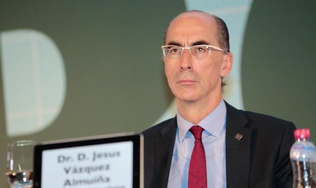 Feijóo mantiene a Vázquez Almuiña al frente de la sanidad gallega
