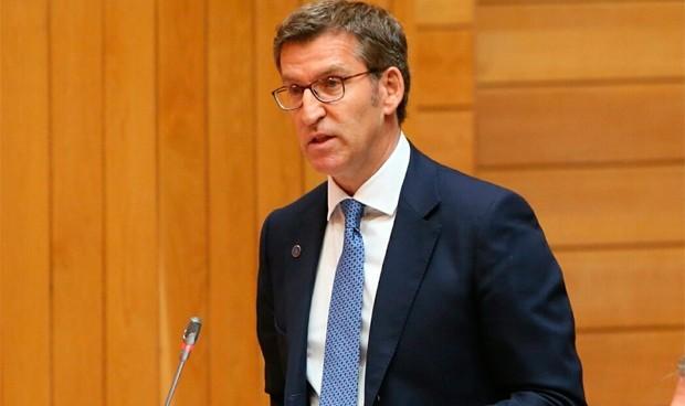 Feijóo pide a Hacienda invertir 300 millones de euros en Sanidad