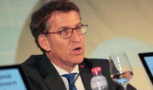 Feijóo pide a Pediatría propuestas para paliar el déficit de profesionales