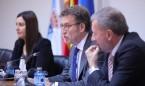 Feijóo pide al Ministerio una convocatoria extraordinaria de MIR para AP