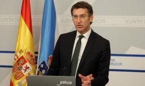 """Feijóo se compromete a """"finalizar"""" las infraestructuras sanitarias"""