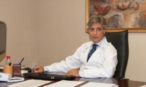 Felipe Pareja, nuevo director médico del Hospital Virgen del Rocío