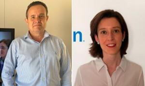 Félix Benguria y Beatriz Casado se incorporan a Biogen España