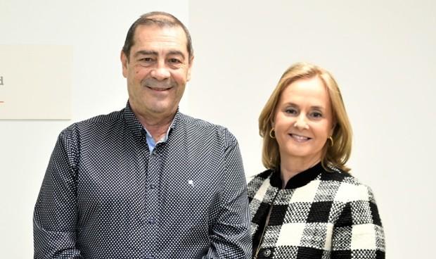 Fenin aborda con Navarra la incorporación tecnológica en el SNS