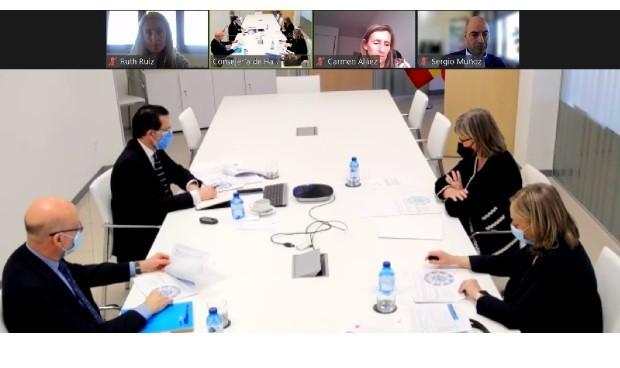 Fenin busca convertir a Madrid en referente de la digitalización sanitaria
