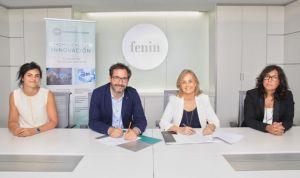 """Fenin crea un proyecto para medir la """"madurez digital"""" del sector sanitario"""