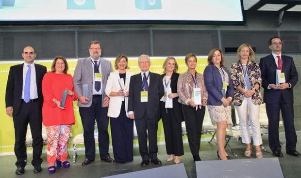 Fenin entrega sus Premios Voluntades RSE 2018