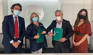 Fenin impulsa los contratos de personas vulnerables en tecnología sanitaria