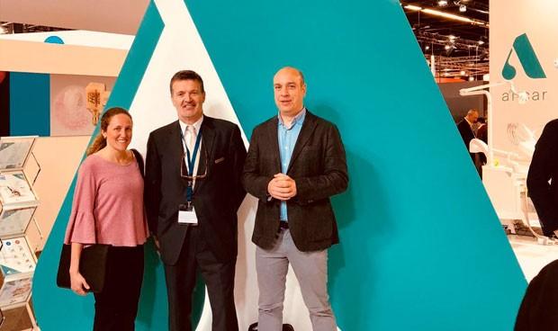 Fenin lleva a España a la cumbre mundial de la tecnología dental