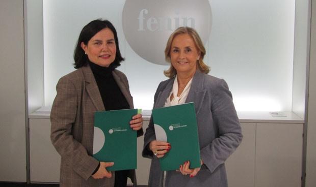 Fenin lleva el papel de la tecnología sanitaria a la formación profesional