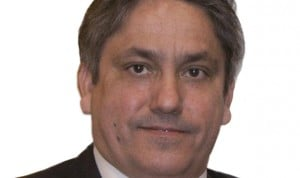 Juan Manuel Molina, presidente del sector dental de Fenin