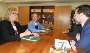 Fenin pide a Lasquetty una financiación adecuada y suficiente en sanidad