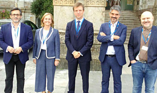 """Fenin pide a Sanidad un """"impulso centralizado"""" a la transformación digital"""