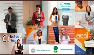 Fenin premia a 8 organizaciones por sus políticas de responsabilidad social