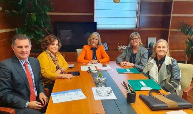 Fenin presenta a Castilla y León las mejoras tecnológicas del sector salud