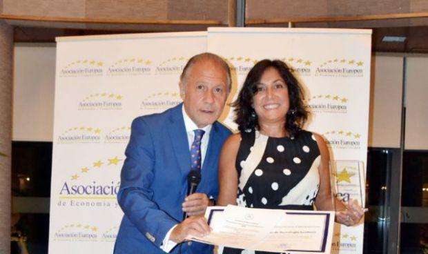 Fenin recibe el Premio Europeo a la Gestión e Innovación Empresarial