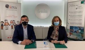 Fenin, reconocida como 'Espacio Cerebroprotegido' para detectar ictus