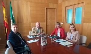 Fenin traslada a Aguirre el valor de las tecnologías innovadoras en sanidad